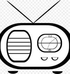 radio clip art clipart radio clip art [ 900 x 880 Pixel ]