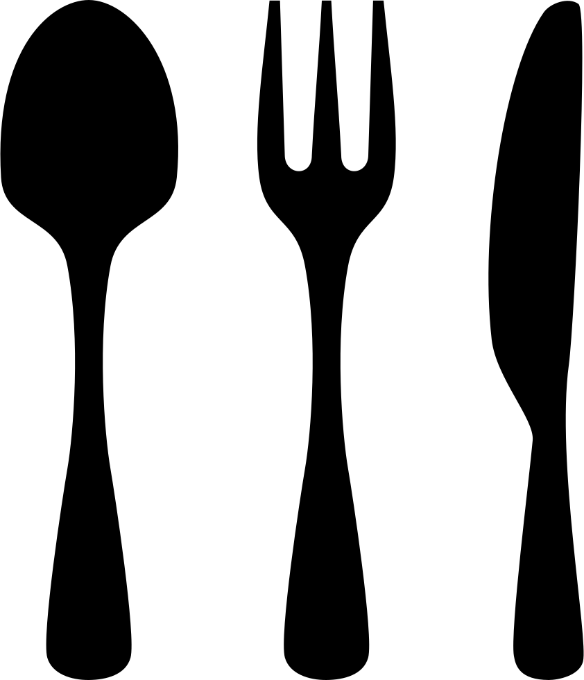 hight resolution of knife and fork icon clipart knife fork