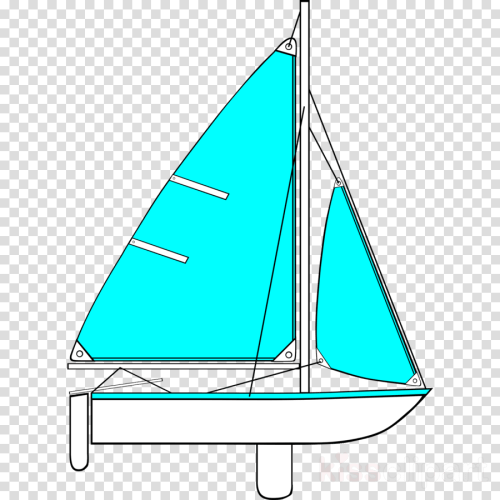 small resolution of sailboat boat triangle transparent png image u0026 clipart free downloadblank sailboat diagram