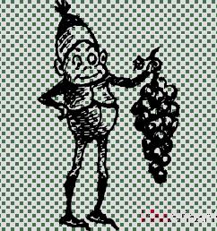 grape clipart wine grape clip art [ 900 x 900 Pixel ]
