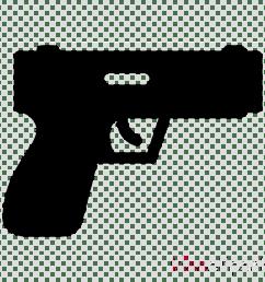 gun [ 900 x 900 Pixel ]