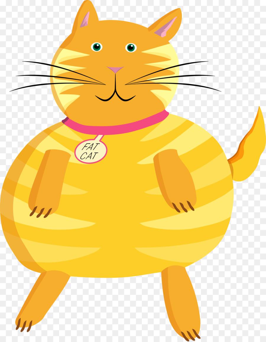 medium resolution of fat cat clipart kitten whiskers clip art