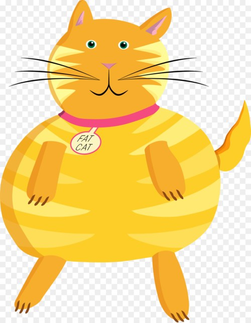 small resolution of fat cat clipart kitten whiskers clip art