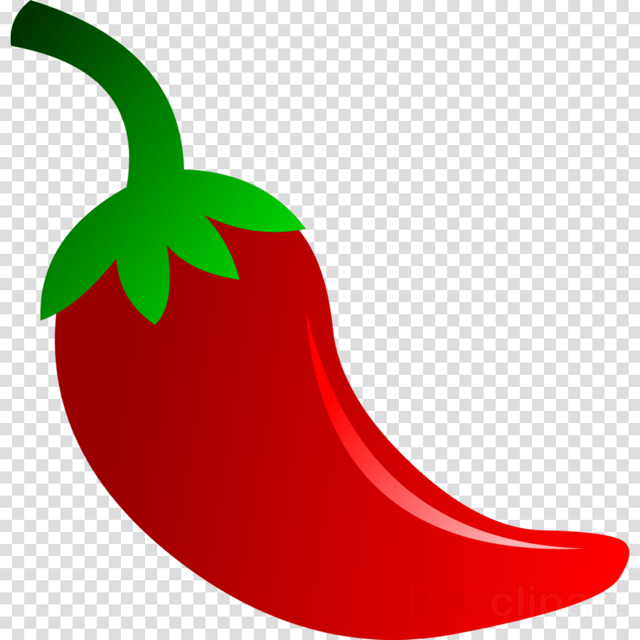 hight resolution of hot pepper vector clipart chili pepper bhut jolokia spice