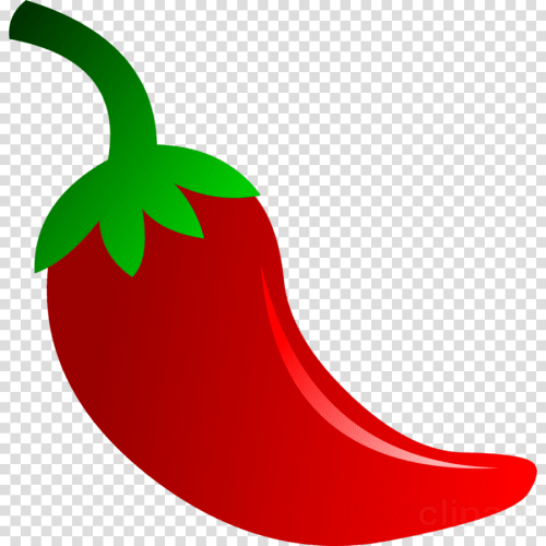 small resolution of hot pepper vector clipart chili pepper bhut jolokia spice