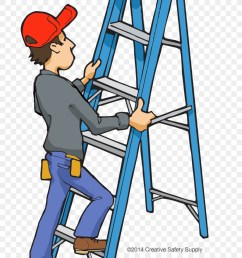 fall protection and ladder safety clipart falling safety clip art [ 900 x 1800 Pixel ]