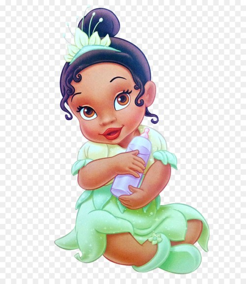 small resolution of princess baby disney png clipart tiana the princess and the frog disney princess