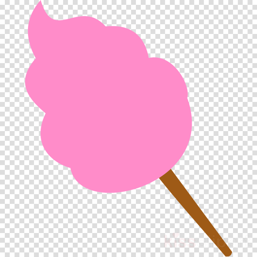 hight resolution of pink cotton candy clipart cotton candy cupcake clip art