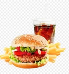 combo de comida chatarra clipart pizza junk food hamburger [ 900 x 900 Pixel ]
