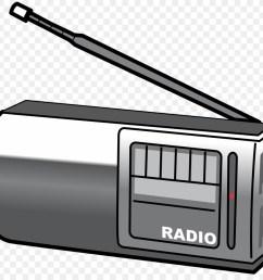 clipart radio clip art [ 900 x 900 Pixel ]