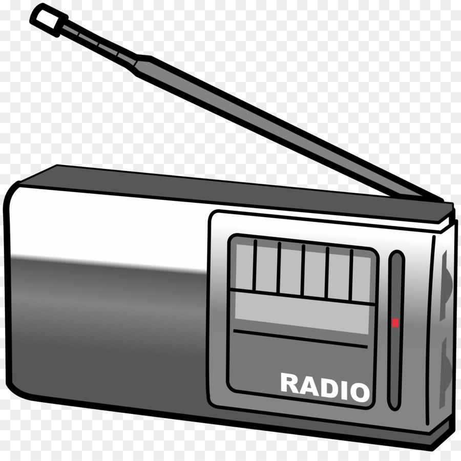 medium resolution of  clipart radio clip art