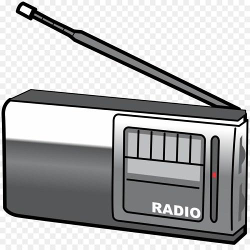 small resolution of  clipart radio clip art