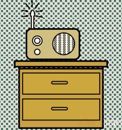 cartoon radio png clipart radio cartoon clip art [ 900 x 900 Pixel ]