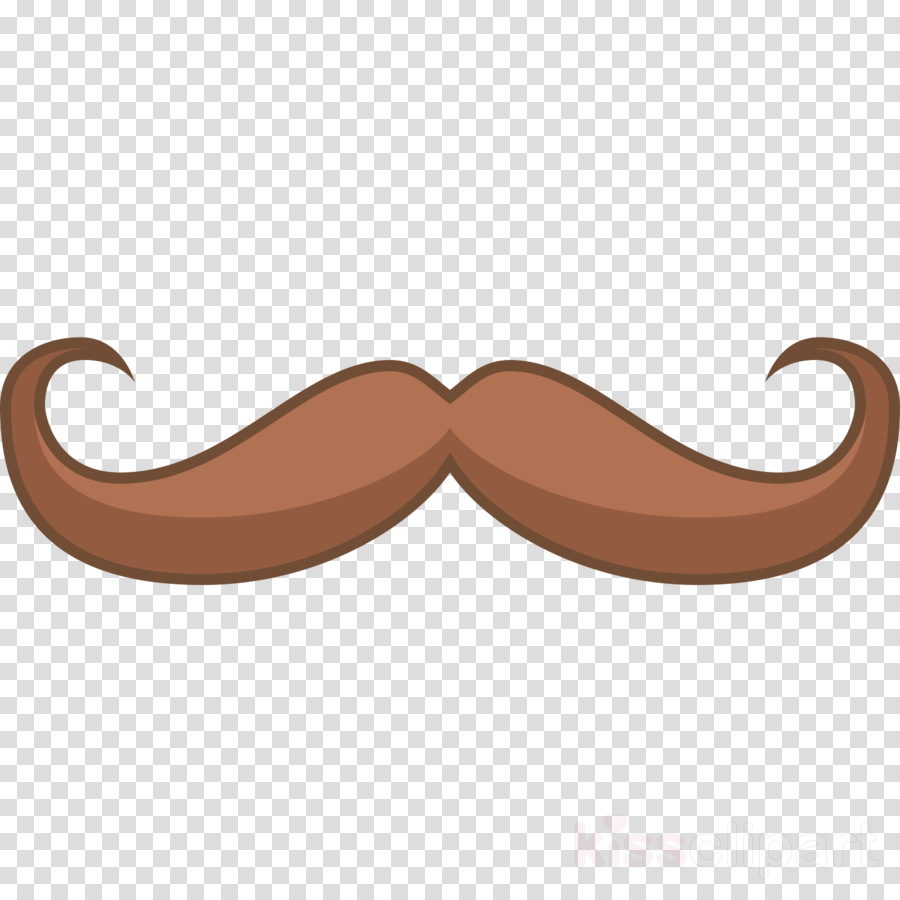 hight resolution of moustache