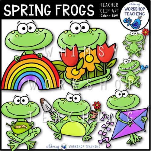 small resolution of clip art clipart seasonal clip art frog clip art frog toadteacherspayteachersteacher