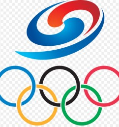 korean olympic committee clipart olympic games pyeongchang county pyeongchang 2018 olympic winter games [ 900 x 880 Pixel ]