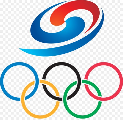 small resolution of korean olympic committee clipart olympic games pyeongchang county pyeongchang 2018 olympic winter games