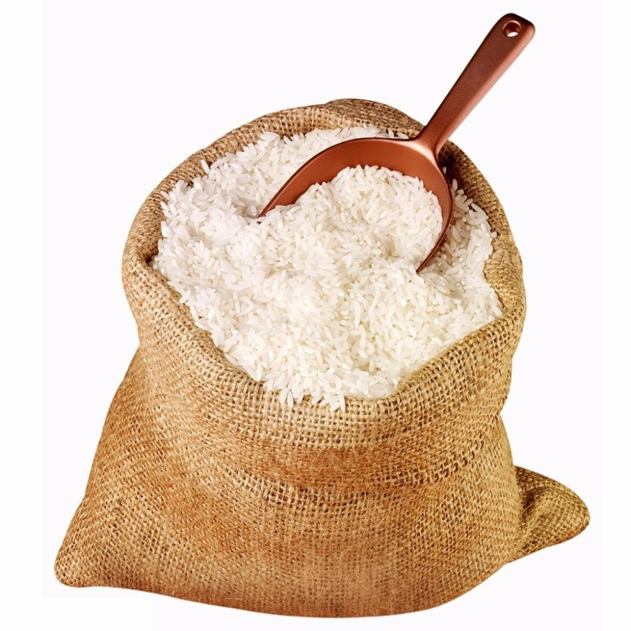 medium resolution of sack rice grain clipart rice cereal clip art