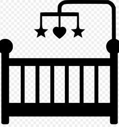 baby crib clipart [ 900 x 920 Pixel ]