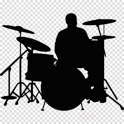 small resolution of rock band silhouette clipart rock clip art