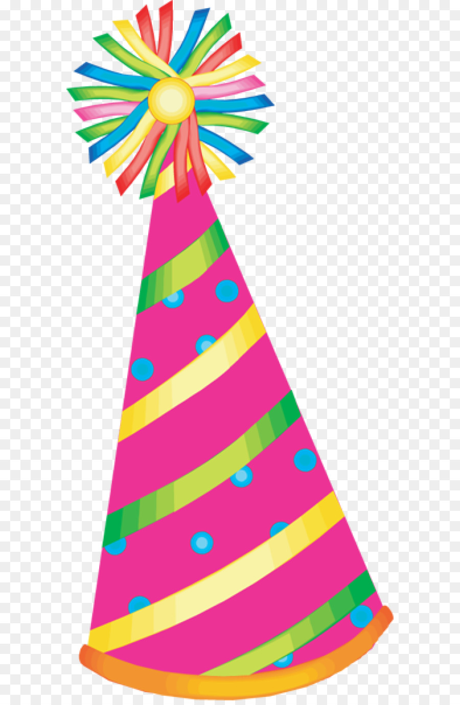 hight resolution of party hat clipart party hat clip art