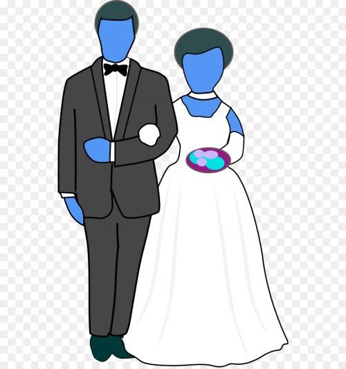 small resolution of bride and groom clipart bridegroom wedding clip art
