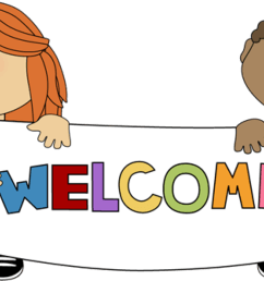 welcome school clipart donelson elementary school clip art [ 900 x 900 Pixel ]