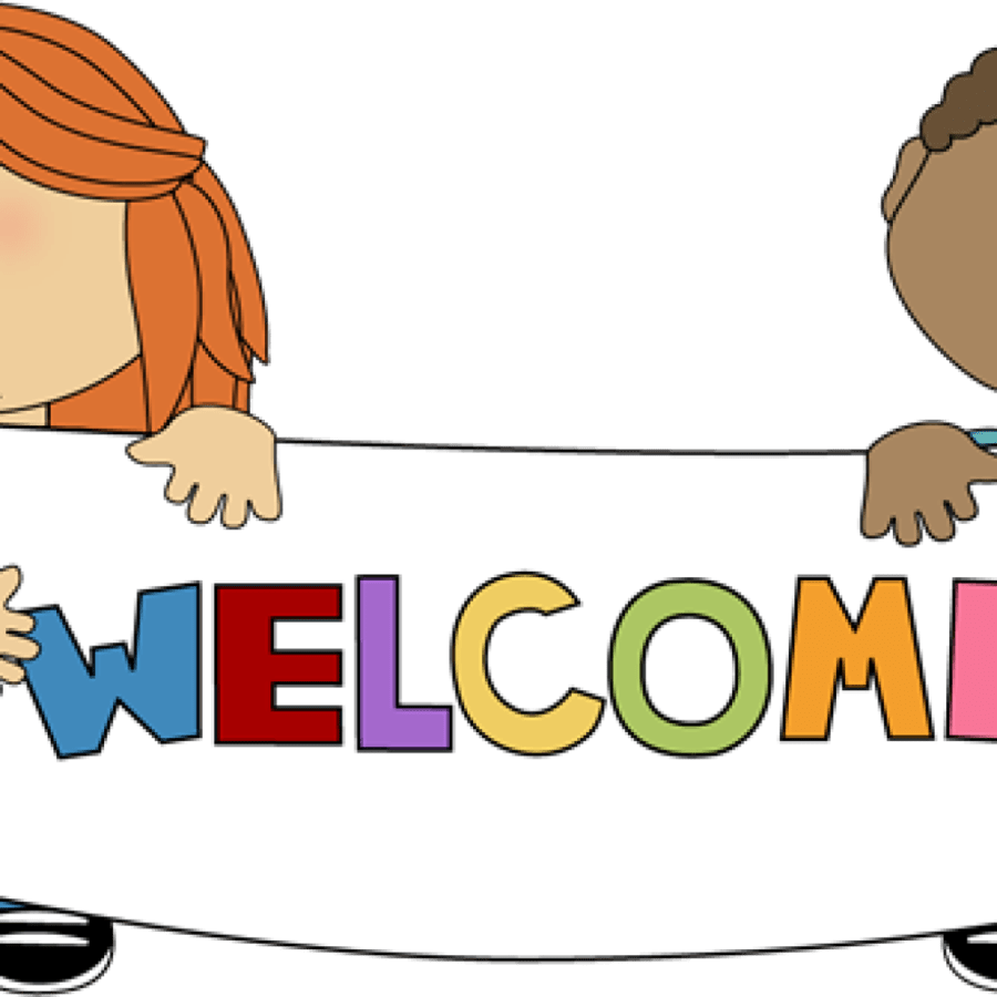 hight resolution of welcome school clipart donelson elementary school clip art