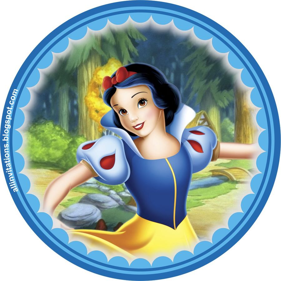 hight resolution of blanca nieves boton clipart snow white and the seven dwarfs ariel