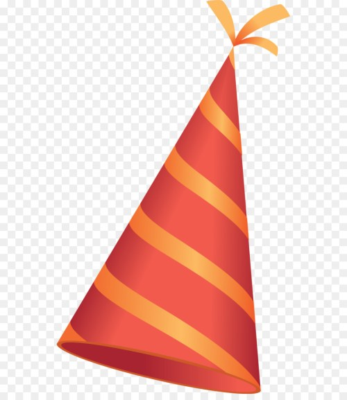 small resolution of birthday hat red png clipart party hat birthday clip art
