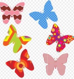 butterfly clipart butterfly clip art [ 900 x 940 Pixel ]