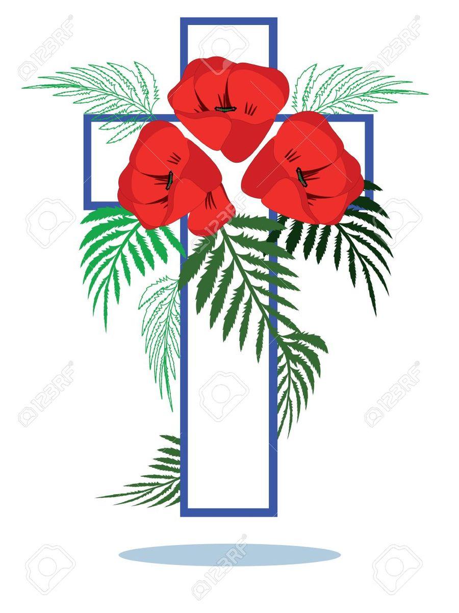 medium resolution of download remembrance day poppy cross clipart poppy clip art poppy flower tree