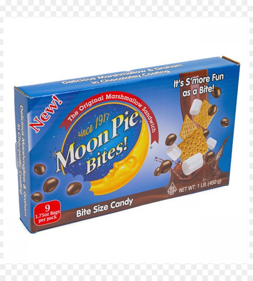 small resolution of download ginormous moon pie bites 450g clipart ginormous moon pie bites s more smore product snack