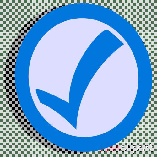small resolution of download tick mark clipart farmacia veneggia check mark symbol circle
