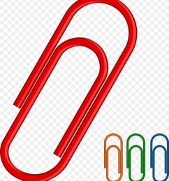 paper clip clipart paper clip clip art [ 900 x 1020 Pixel ]