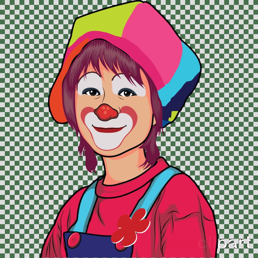 hight resolution of cartoon female clown clipart joker clown clip art