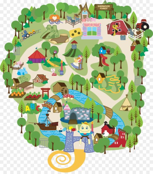 small resolution of fairytale town map clipart fairytale town fairy tale clip art