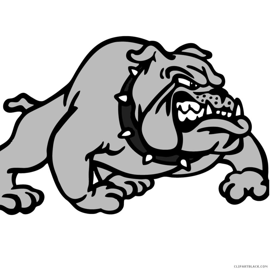 medium resolution of buena high school bulldog clipart bulldog buena high school clip art