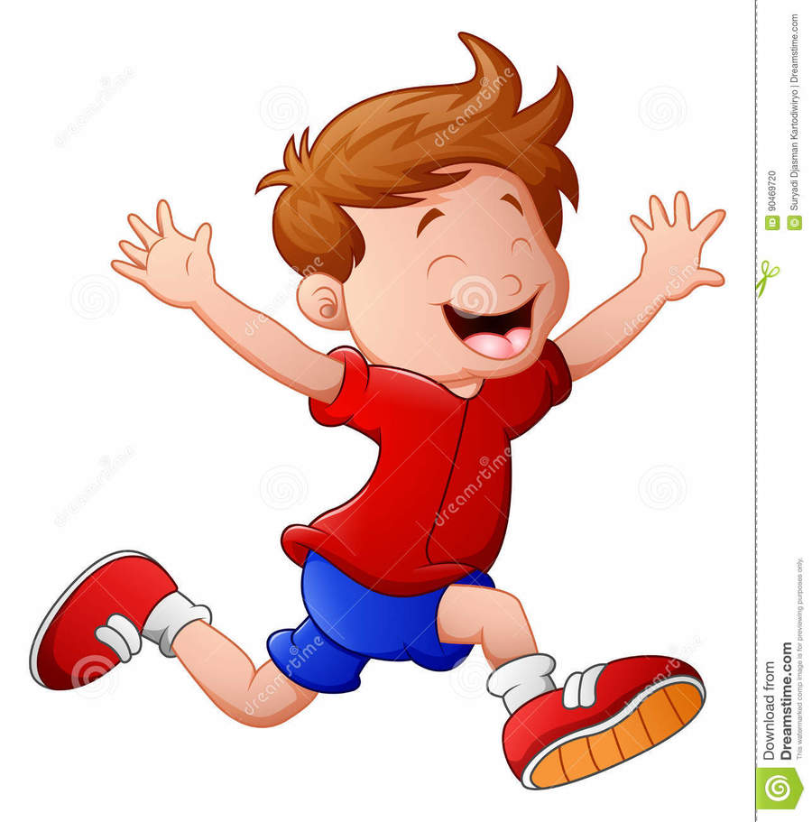 medium resolution of animated picture of a boy running clipart royalty free clip art