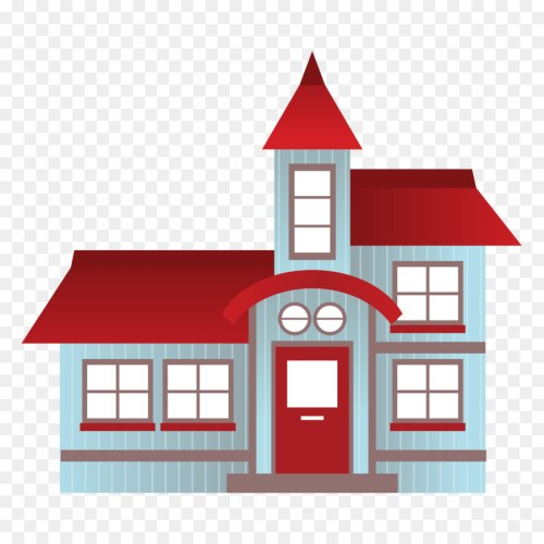 small resolution of simple home clipart house clip art
