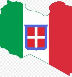 italian empire flag map clipart italian empire italian libya flag of italy [ 900 x 880 Pixel ]