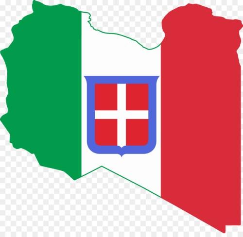 small resolution of italian empire flag map clipart italian empire italian libya flag of italy
