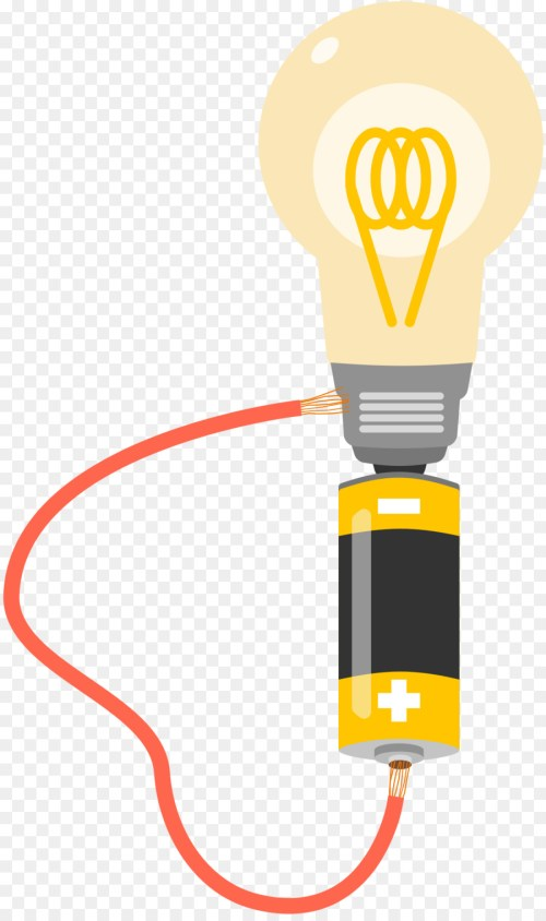 small resolution of incandescent light bulb clipart incandescent light bulb wiring diagram