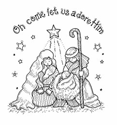 christmas nativity coloring pages free clipart colouring pages coloring book nativity scene jpg 900x1164 nativity coloring [ 900 x 1164 Pixel ]