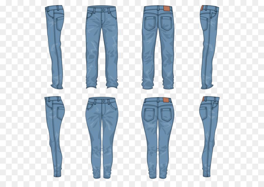jeans background clipart pants