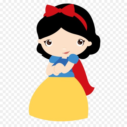 small resolution of snow white clipart snow white disney princess clip art