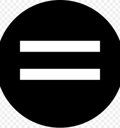 equal sign in a circle clipart equals sign symbol clip art [ 900 x 900 Pixel ]