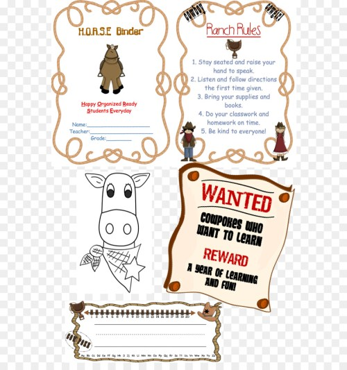 small resolution of wild west clipart cartoon food clip art