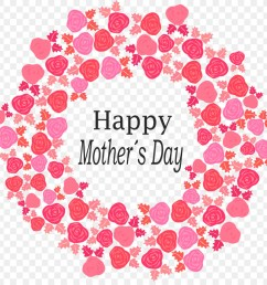 happy mothers day instagram clipart mother s day clip art [ 900 x 900 Pixel ]