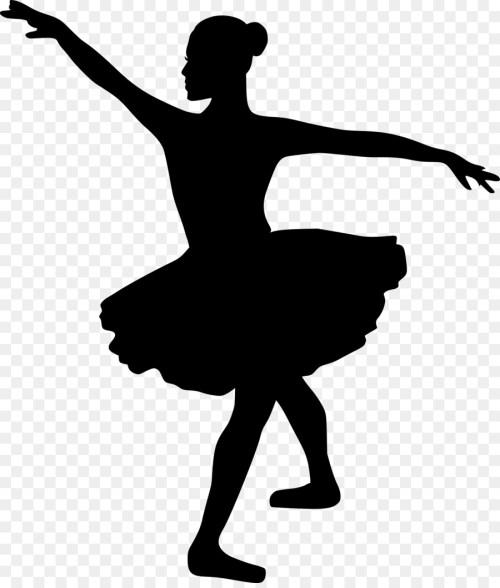 small resolution of ballerina clipart ballet dancer clip art